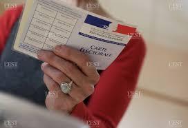 bureaux de vote edition de besançon besançon dans les bureaux de vote du premier