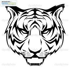 pin by rashmi ashtt on tiger stenciling tatoos and