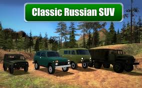 jeep russian offroad truck 3d russian suv android apps on google play