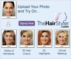 try hairstyles on my picture virtual hair makeover newest way to change your hair