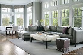 Modern Accent Rugs Living Room Light Filled Living Rooms White Floor L Modern
