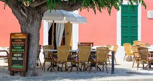 Used Restaurant Patio Furniture French Style Chairs High Qulaity Supplier All Weather Outdoor
