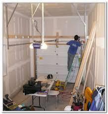 building a loft in garage 28 how to build a garage loft my so and i just ikea garage storage