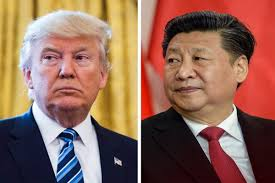 trump holds talks with xi after lavish welcome in china jkpages