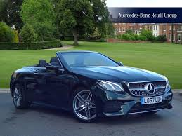green mercedes used mercedes benz e class green for sale motors co uk