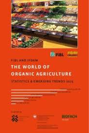 Consommation De Produits Bio Dans Consommation De Produits Bio Dans Le Monde Agro Info