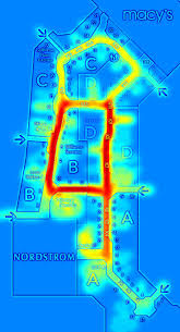 San Francisco Crime Heat Map by 47 Best Heatmap Images On Pinterest Data Visualization