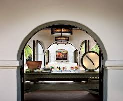 Spanish Home Interior Diane Keatons Spanish Colonial Revival Style Mansion