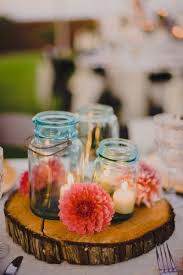 jar wedding centerpieces 15 ways to use jars at your wedding