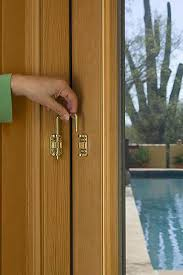 Locks Sliding Patio Doors Engert Drop In Lock Bolt For Standard Sliding Patio And Screen