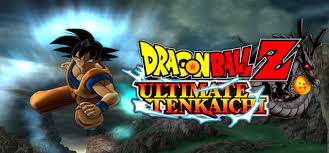 dragon ball ultimate tenkaichi free download pc game