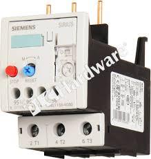 plc hardware siemens 3ru1136 4gb0 sirius overload relay 36 45a