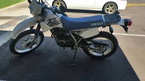 yamaha xt350 dual sport motorcycles for sale