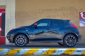 nissan nismo 2014 2014 nissan juke nismo rs priced at 26 930 motor trend wot