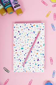 How To Decorate A Brand New Home by 25 Ways To Decorate A Notebook