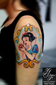 snowwhite tattoo gianluca ferraro flickr