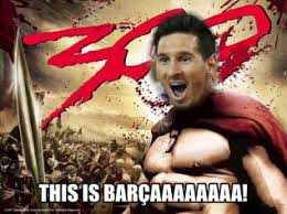 Sporting Memes - messi 300 the best memes from messi s 300th goal and sporting