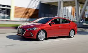 2017 hyundai elantra 2 0l automatic test u2013 review u2013 car and driver