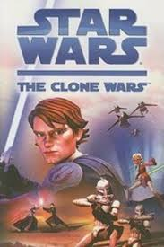 star wars the clone wars jr novel by tracey west scholastic