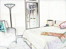 Bedroom Interior Design Sketches 13 Interior Design Sketches Bedroom Hobbylobbys Info