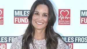 pippa middleton says yes to her own prince charming