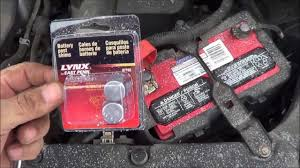 2002 hyundai accent battery battery terminal terminal will not tighten up try a battery