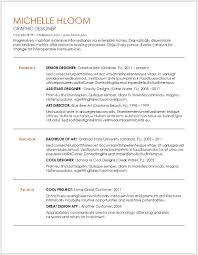 Resume Templates Free Download Doc 12 Free Minimalist Professional Microsoft Docx And Google Docs Cv
