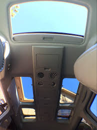 nissan quest sunroof a nine year quest or how i learned to stop worrying about looking