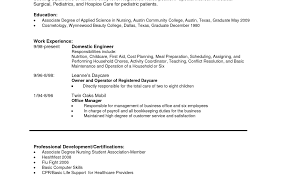 resume favored cosmetology resume example recent graduate awful