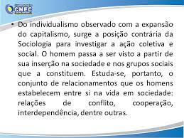 si e social de introdução ao estudo da sociologia profª cleide ap martins