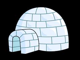 free to use u0026 public domain igloo clip art