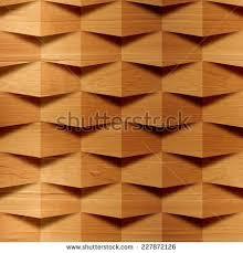 Interior Textures Abstract Decorative Blocks Interior Wall Decor Stock Photo