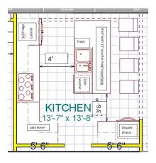 height of kitchen cabinets from floor how far from doorway should cabinets end