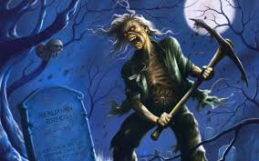 iron maiden s 10 most memorable single covers teamrock