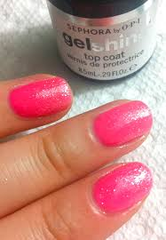 sephora gel nail kit review u0026 tutorial for smart