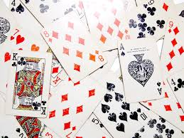 cards photo it s all in the cards work lessons in spades rayshauna gray