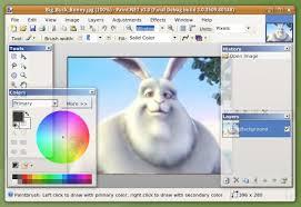 paint mono u2026 paint net für linux u203a linux und ich