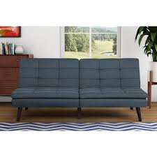 Futons At Target Dhp Premium Westbury Brown Futon 2108229 The Home Depot