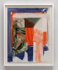 Pin By Brea Lesley On - david kordansky gallery presents lesley vance 12 paintings