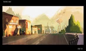 elioli art concept art pinterest animation background