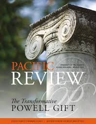 pacific review winter 2014 by office of communications issuu