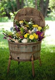 Backyard Decor Pinterest 16 Best Great Repurposed Garden Decor Ideas Images On Pinterest