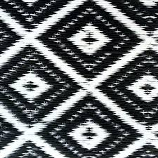 Black And White Outdoor Rug Marvelous Black And White Striped Outdoor Rug Woods Rug Black
