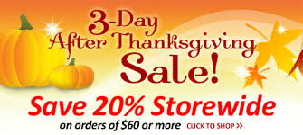 after thanksgiving sale artbeads