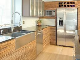 contemporary kitchen furniture modern kitchen cabinets pictures ideas tips from hgtv hgtv