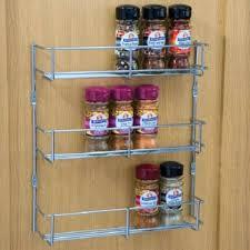 3 shelf iron spice rack pewter bookshelf under cabinet that pull