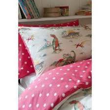 Cath Kidston Single Duvet Cover Cath Kidston Dinosaur Single Duvet Cover Set Kid S Room Beds