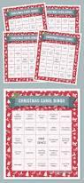 124 best bingo holidays images on pinterest christmas
