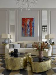 russian contemporary apartment with boca do lobo by ekaterina lashmano