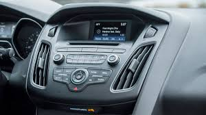 2013 Ford Focus Interior Dimensions 2016 Ford Focus Three Cylinder Review With Price Horsepower And